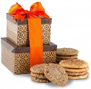 Send Cookie Treats to USA