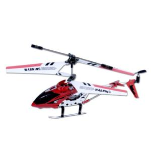 Send Remote Control Helicopter - Red to USA