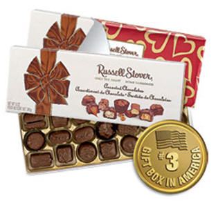 Send RS Truffle Assortment to USA