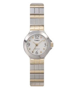 Send Timex Women's Classic Expansion Watch to USA