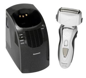 Send Panasonic HydraClean Electric Shaver to USA