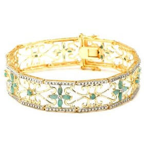 Send Accent Bracelet to USA