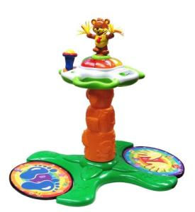 Send Vtech - Sit-to-Stand Dancing Tower to USA