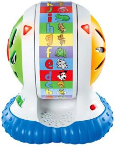 Send LeapFrog Spin and Sing Alphabet Zoo to USA