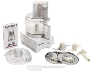 Send Cuisinart DLC-10S Pro Classic 7-Cup Food Processor to USA