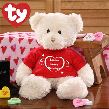 Send Personalized Teddy Bear to USA
